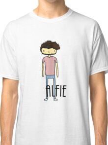 Alfie Deyes- The Pointless One Classic T-Shirt