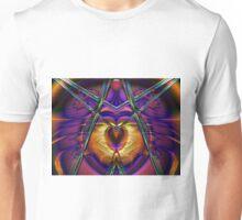Unbridled Excitement Unisex T-Shirt