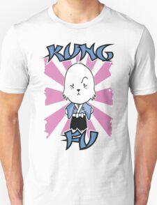 Bunny Fu T-Shirt
