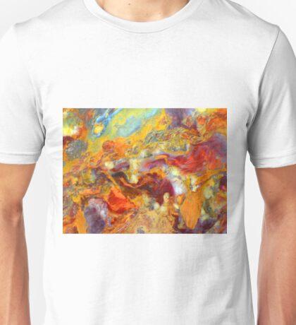 Femalestrom (Pietersite) Unisex T-Shirt
