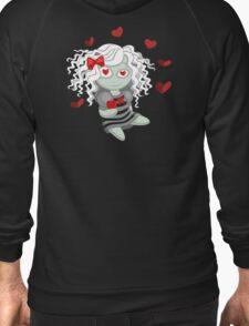Loving doll giving her heart T-Shirt