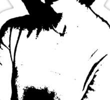 WILLOW ROSENBERG; Callous and Strange Sticker