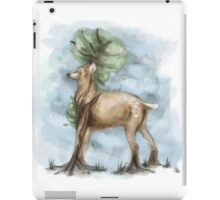 Painted Serenity iPad Case/Skin