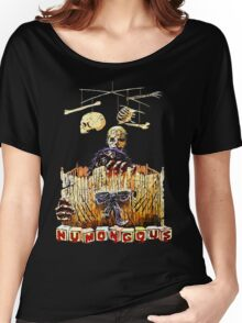 humongous Women's Relaxed Fit T-Shirt