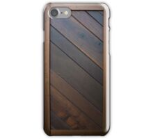 Hollywood 1 iPhone Case/Skin