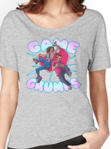 Game Grumps SHOUT Women's Relaxed Fit T-Shirt