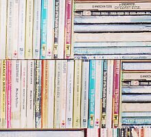 Books Vintage by elenor27