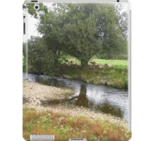 ovine tree iPad Case/Skin