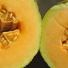 Cantalope's X 2 by Diane Arndt