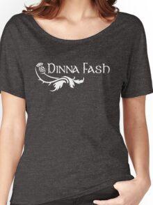 Dinna fash Outlander Shirt Women's Relaxed Fit T-Shirt
