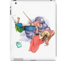 New Adventures - Adventure Time! iPad Case/Skin