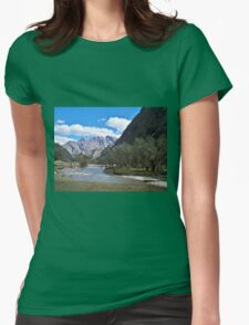 A Bend in the River T-Shirt