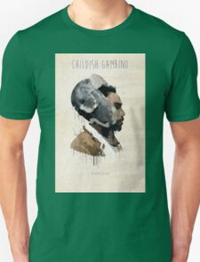 Childish Gambino Droplet Unisex T-Shirt