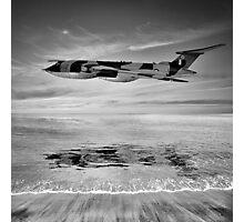 Victor Tanker XL 162 Photographic Print