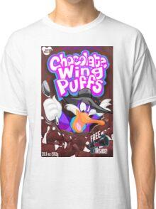 chocolate wing puffs Classic T-Shirt