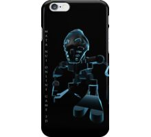 MNOG 3D Character iPhone Case/Skin