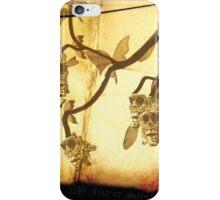 Skull Tree iPhone Case/Skin