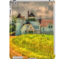 Hilltop Farm iPad Case/Skin