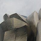 The Guggenheim by Glenn Browning