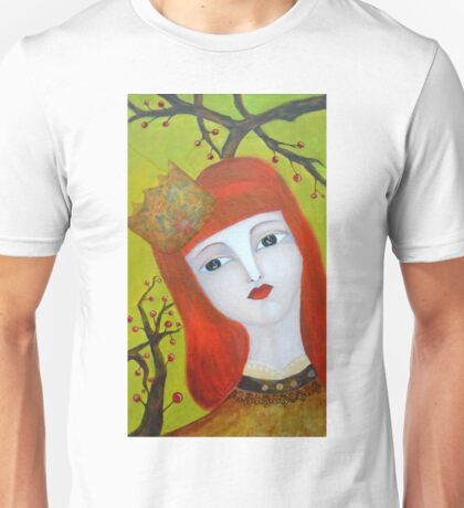 Slave to the Crown Unisex T-Shirt