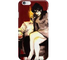 The Skull of Cool iPhone Case/Skin