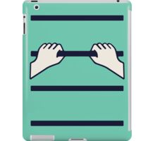 ALMOST THERE iPad Case/Skin