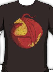 Smaug the Golden T-Shirt