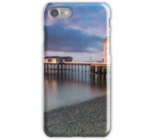 Penarth Pier iPhone Case/Skin