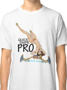 Neith- Quick Snipe Pro! Classic T-Shirt