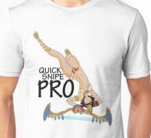 Neith- Quick Snipe Pro! Unisex T-Shirt