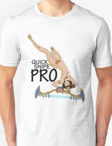 Neith- Quick Snipe Pro! T-Shirt
