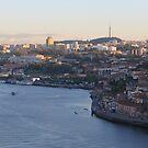 O, Porto by Glenn Browning
