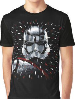 trooper Graphic T-Shirt