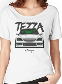 Toyota Altezza (Lexus IS200 / IS300) Women's Relaxed Fit T-Shirt
