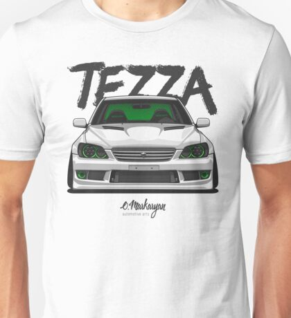 Toyota Altezza (Lexus IS200 / IS300) Unisex T-Shirt