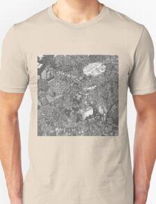 Culdesac Unisex T-Shirt