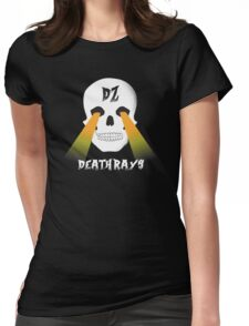 DZ Deathrays Womens Fitted T-Shirt