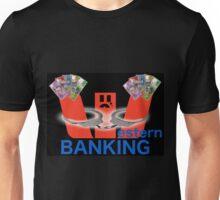 Western Banking Unisex T-Shirt