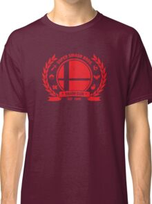 Smash Club Ver. 2 (Red) Classic T-Shirt