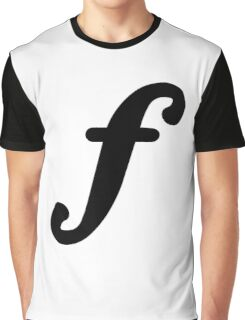 forte Graphic T-Shirt