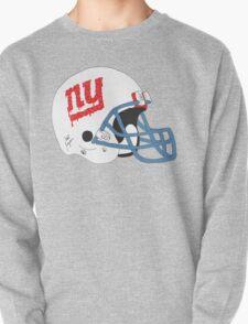 NY Giants Helmet Drips T-Shirt