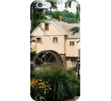 Jenny Grist Mill iPhone Case/Skin