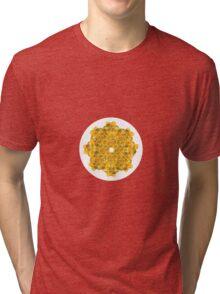 A Ring of Daffodils Tri-blend T-Shirt