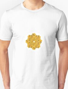 A Ring of Daffodils Unisex T-Shirt