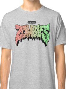Flatbush Zombies hoodie Classic T-Shirt