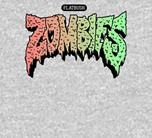 Flatbush Zombies hoodie Pullover
