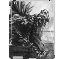 Ancient Shadow Unbound iPad Case/Skin
