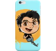 Chibi Markiplier! iPhone Case/Skin