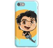 Chibi Markiplier! iPhone Case/Skin