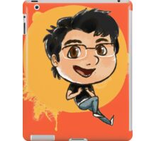 Chibi Markiplier! iPad Case/Skin